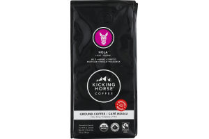 Kicking Horse Coffee Hola, Ground