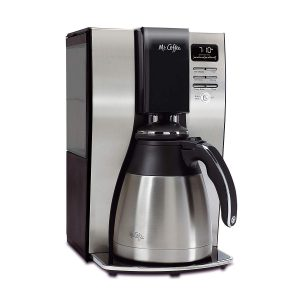 Mr. Coffee Optimal Brew 10-Cup Coffee Maker